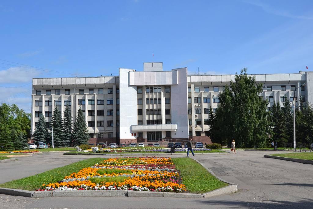 Выдвижение кандидатов на выборы в Вологодскую Гордуму завершено
